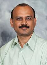 Professor Nihal Ahmad