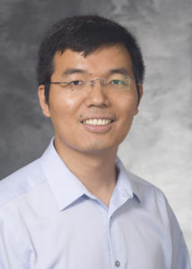 Picture of Assistant Professor Hao Chang, PhD