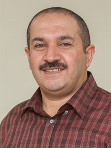 Picture of Numan Al-Rayyan, PhD