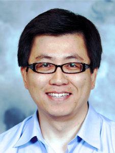 Portrait of Tony Xiao, MD, PhD