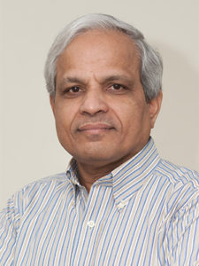 Picture of Vijay Setaluri, PhD
