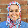 Picture of Resident Nadine Shabeeb, MD