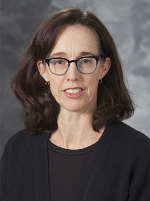 Beth Drolet, MD. Chair
