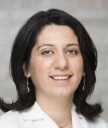 photo of lilit garibyan