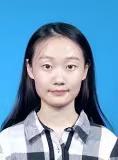 photo of jingjing zhou